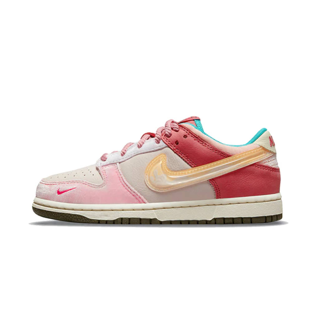 Nike Dunk Low Social Status Free Lunch Strawberry Milk (PS)