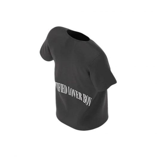 Nike x Drake Certified Lover Boy Cherub T-shirt Black