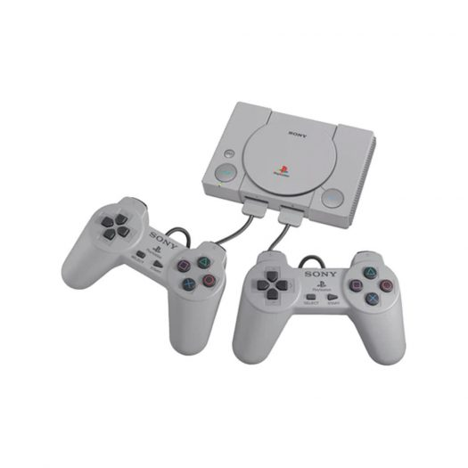 Sony Playstation Classic Console with 20 Classic Games