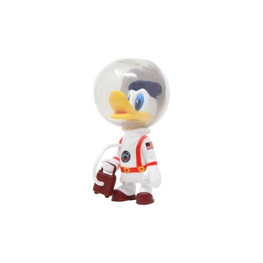 Medicom UDF Disney Series 8 Astronaut Donald Duck Vintage Toy Ver Ultra Detail Figure
