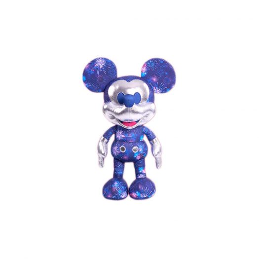 Disney Year Of the Mouse Mickey Mouse Fantasy in the Sky Plush