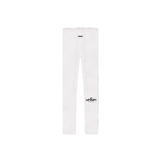 Fear of God x Union 30 Year Vintage Sweatpants White