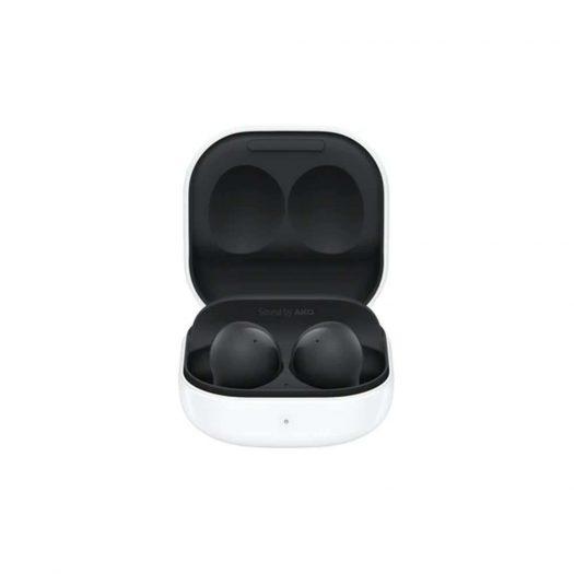 Samsung Galaxy Buds2 True Wireless Earbuds SM-R177NZKAXAR Graphite