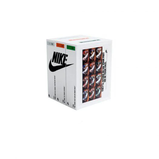 Nike Vintage Ad Puzzle Set #1 (Set of 3)