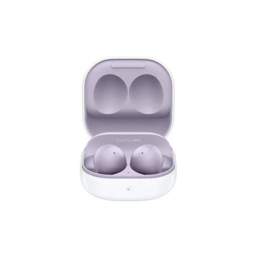 Samsung Galaxy Buds2 True Wireless Earbuds SM-R177NLVAXAR Lavender