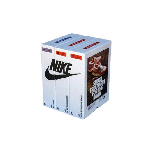 Nike Vintage Ad Puzzle Set #2 (Set of 3)