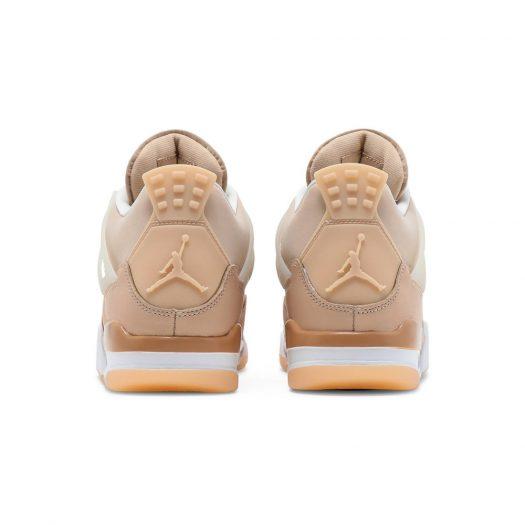 Jordan 4 Retro Shimmer (W)