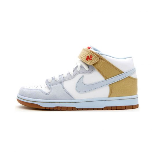 Nike SB Dunk Mid Clubber Lang