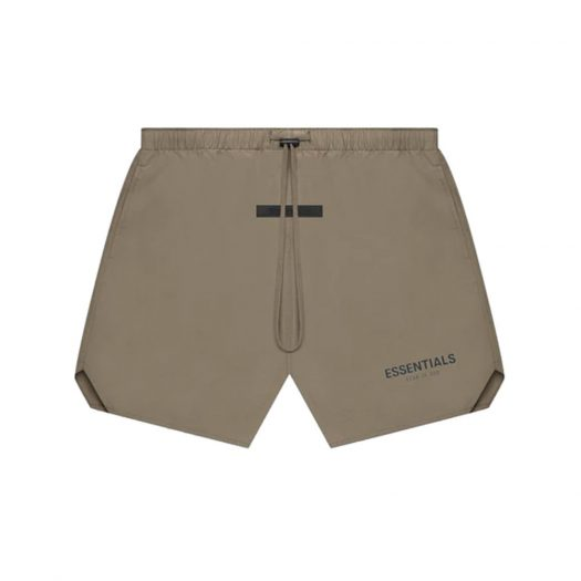 Fear of God Essentials Volley Short Harvest