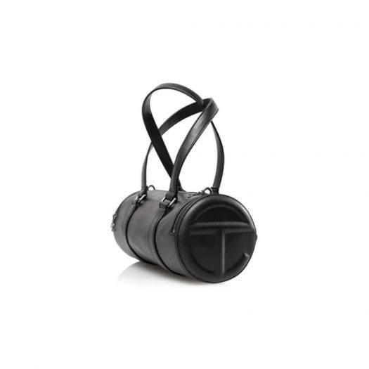 Telfar Duffle Medium Black