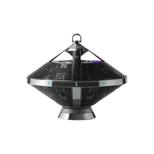 Louis Vuitton Horizon Light Up Speaker QAC000