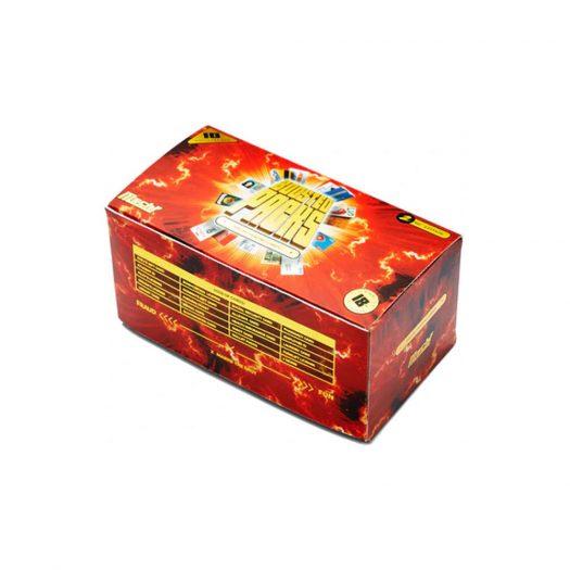 MSCHF Boosted Packs V2 Box of 10 Packs