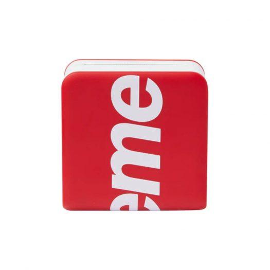 Supreme Phomemo Pocket Printer Red
