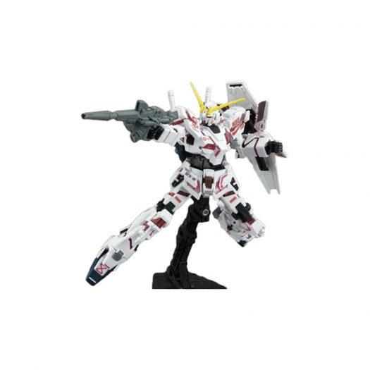 Bandai Gundam x Nike SB Unicorn (Destroy Mode) (1/144 Scale) HG Model Kit Action Figure