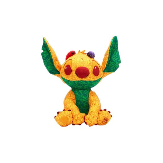 Disney Stitch Crashes The Lion King Plush