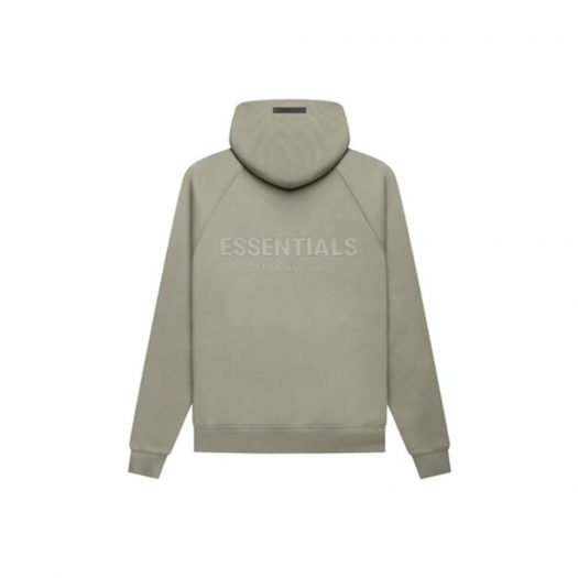 Fear of God Essentials Pullover Hoodie Pistachio