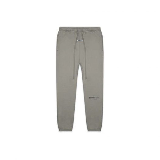 Fear of God Essentials Sweatpants Cement