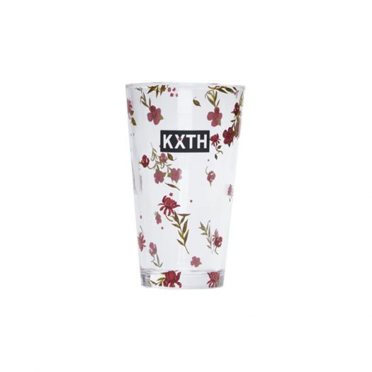 Kith Summer Floral Pint Glass Pyre