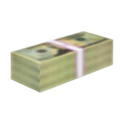 MSCHF Blur $20 USD Figure