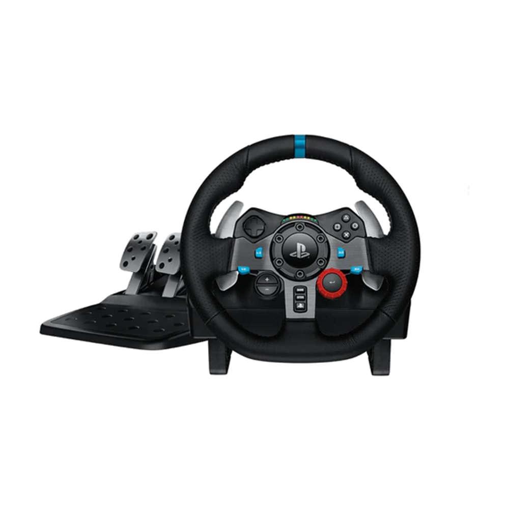 Logitech G G-29 Driving Force Gaming Racing Wheel (Playstation) 941-000110