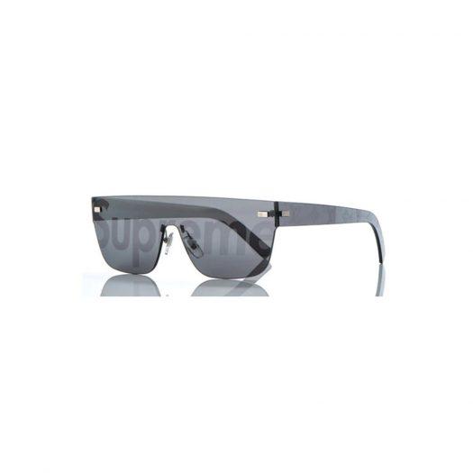 Supreme x Louis Vuitton City Mask SP Sunglasses Black