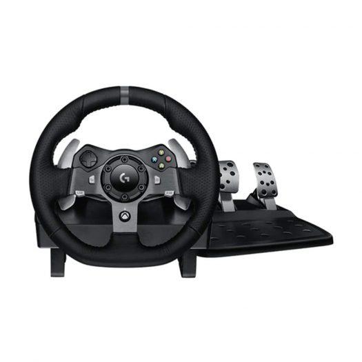 Logitech G G920 Driving Force Racing Wheel (Xbox) 941-000121