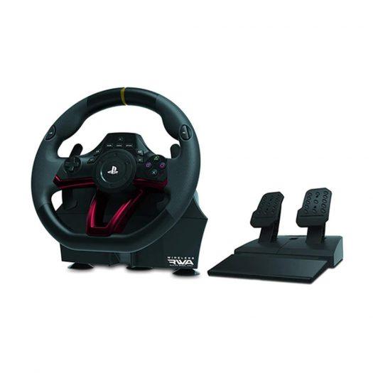HORI PS4 Wireless Racing Wheel Apex (PS4-142U)