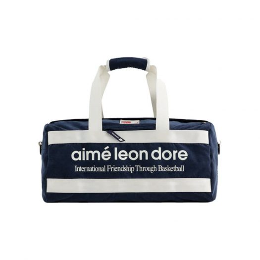 Aime Leon Dore x New Balance Duffle Bag Navy
