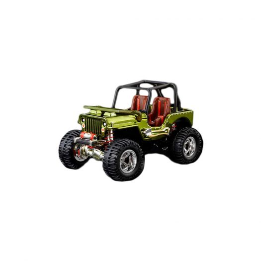 Hot Wheels HWC Special Edition 1944 WIllys MB