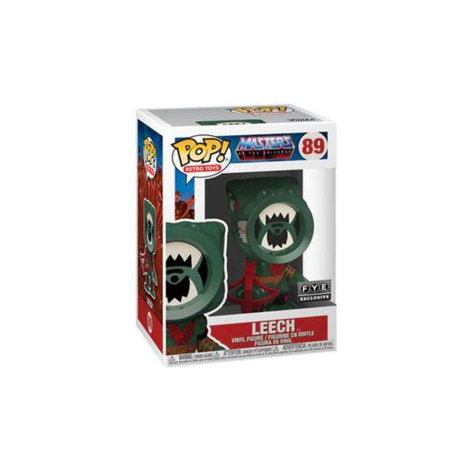 Funko Pop! Retro Toys Masters Of The Universe Leech FYE Exclusive Figure #89