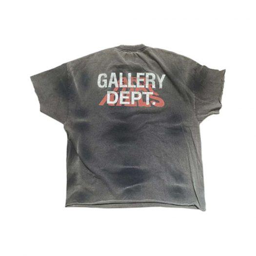Gallery Dept. ATK Corona Tour T-shirt Black