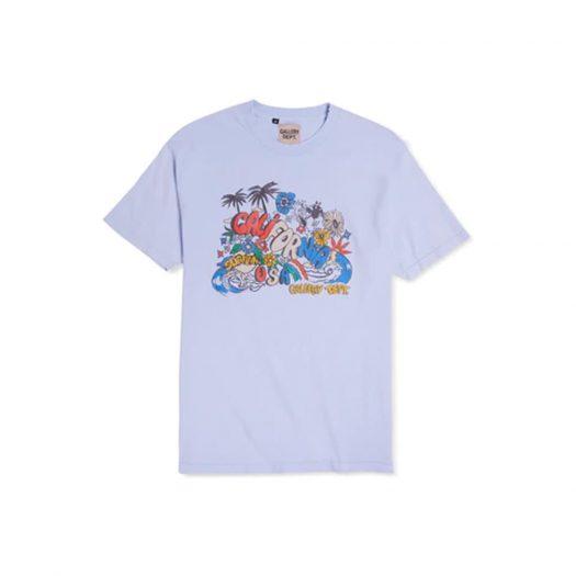 Gallery Dept. Surf Shack T-shirt Celadon