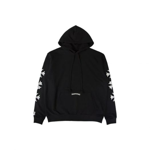 Chrome Hearts x Drake Certified Lover Boy Hoodie Black (Miami Exclusive)