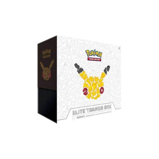 Pokémon TCG Generations Elite Trainer Box