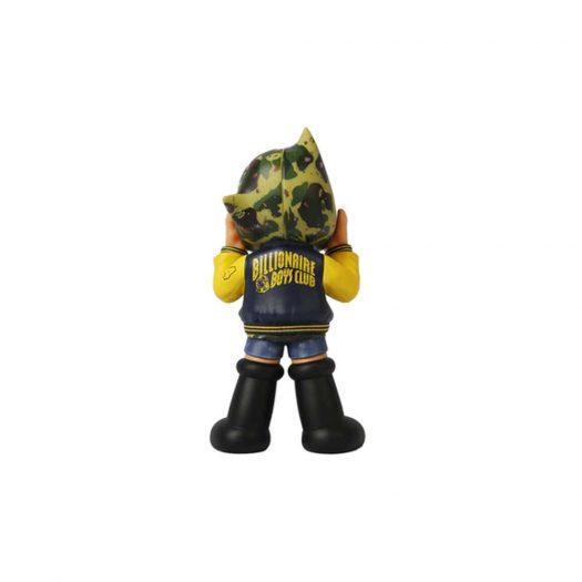 ToyQube x BBC Astro Boy Hoodie Figure Space Camo Day Edition