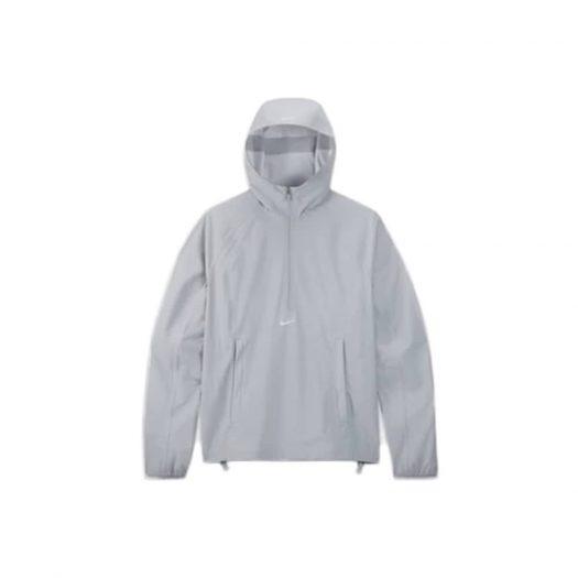 Nike x Drake NOCTA Golf Jacket Grey