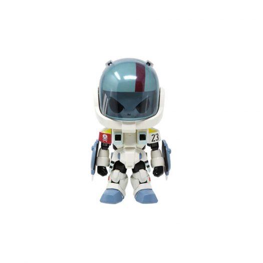 Robotech x Huck Gee x Bait Hunter Figure Beige
