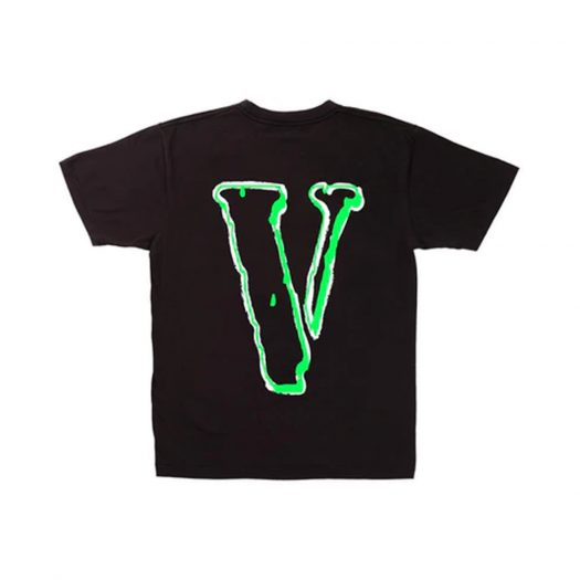 YoungBoy NBA x Vlone My Window Tee Black
