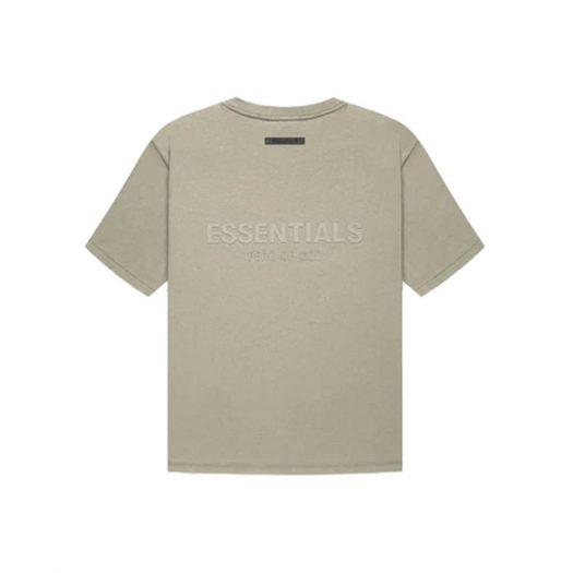 Fear of God Essentials T-shirt Pistachio