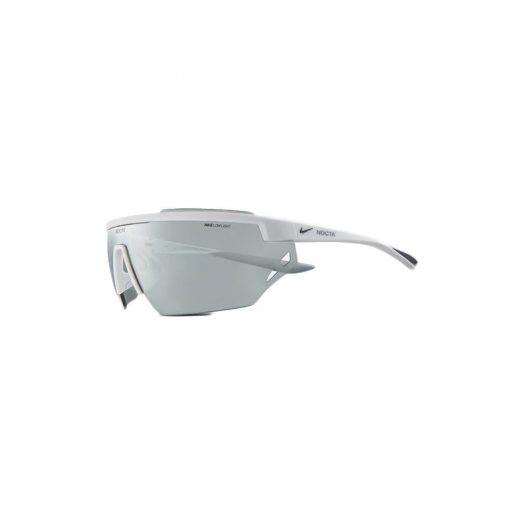 Nike x Drake NOCTA Golf Windshield Elite Sunglasses Matte Pure Platinum