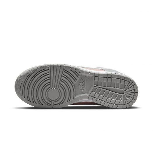 Nike Dunk Low Pink Oxford (W)
