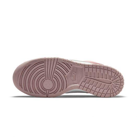 Nike Dunk Low Pink Velvet (GS)