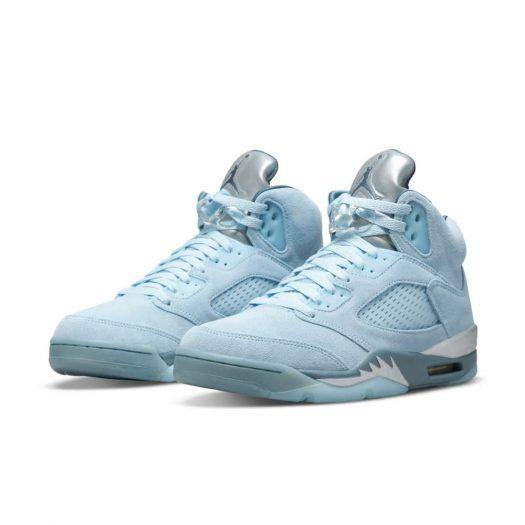 Jordan 5 Retro Bluebird (W)