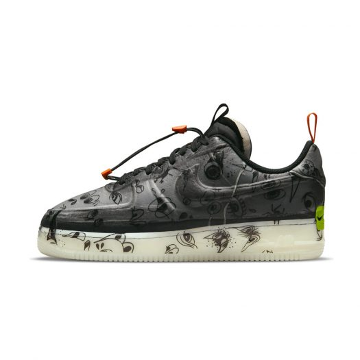 Nike Air Force 1 Low Experimental Halloween