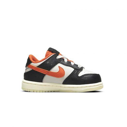 Nike Dunk Low PRM Halloween (2021) (TD)