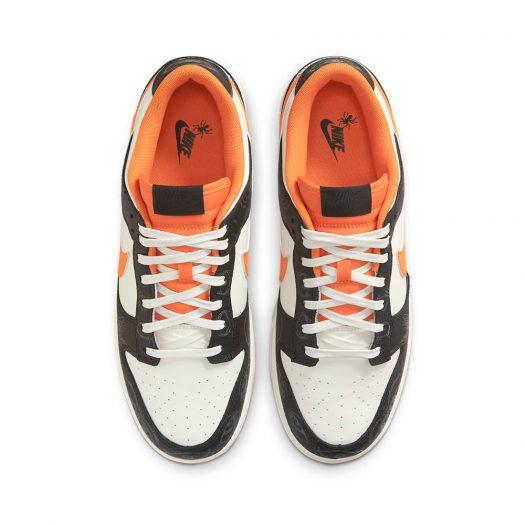 Nike Dunk Low PRM Halloween (2021)