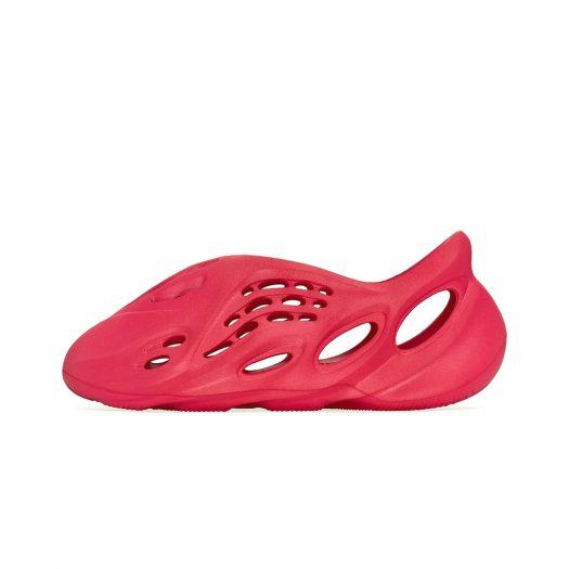 adidas Yeezy Foam RNNR Vermillion